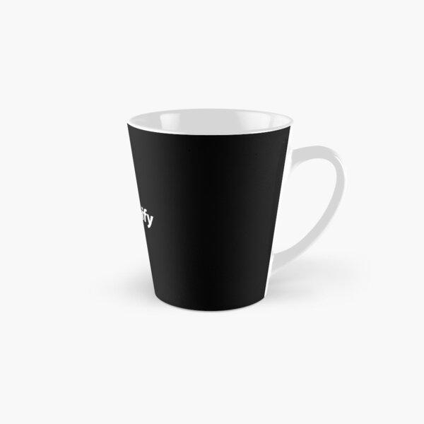 Shopify Tall Mug