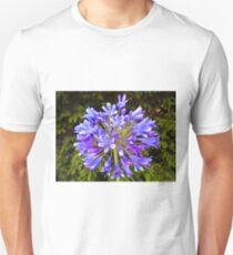 flower shapes T-Shirt