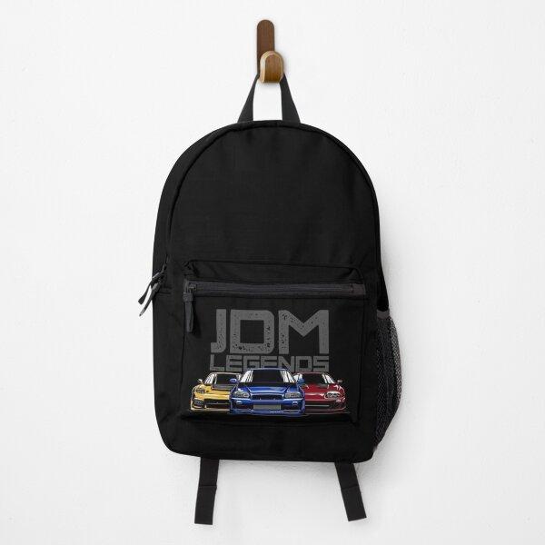 JDM Legends Backpack