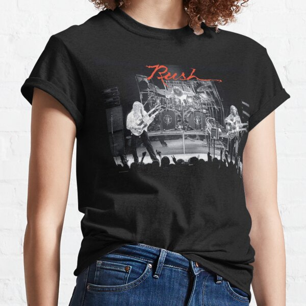 Attraction old Classic T-Shirt