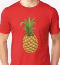 Pineapple exotic juicy fruit T-Shirt