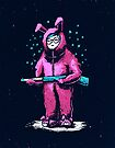 Red Ryder's Revenge - A Christmas Story by RonanLynam