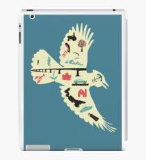 Prince Edard Island Nova Scotia Art  iPad Case/Skin