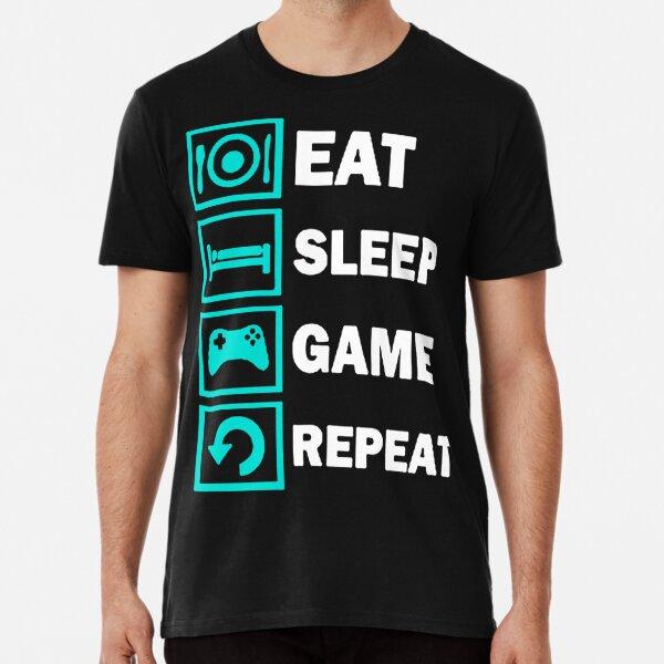 Gamer's Cycle Premium T-Shirt