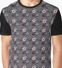 Dark Rambling Graphic T-Shirt