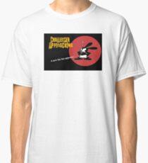 Oswald Approaching Classic T-Shirt