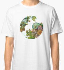 Fine spring Classic T-Shirt