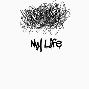 My life is a mess by yellowhan