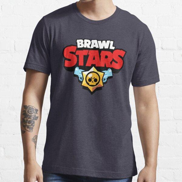 pelea de estrellas Camiseta esencial