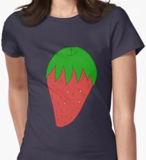Big berry Women's Fitted T-Shirt