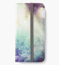 Spacemos iPhone Wallet