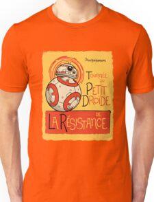 Tournee du Petit Droide T-Shirt