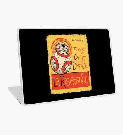 Tournee du Petit Droide Laptop Skin