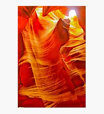 Antelope Canyon   Photographic Print