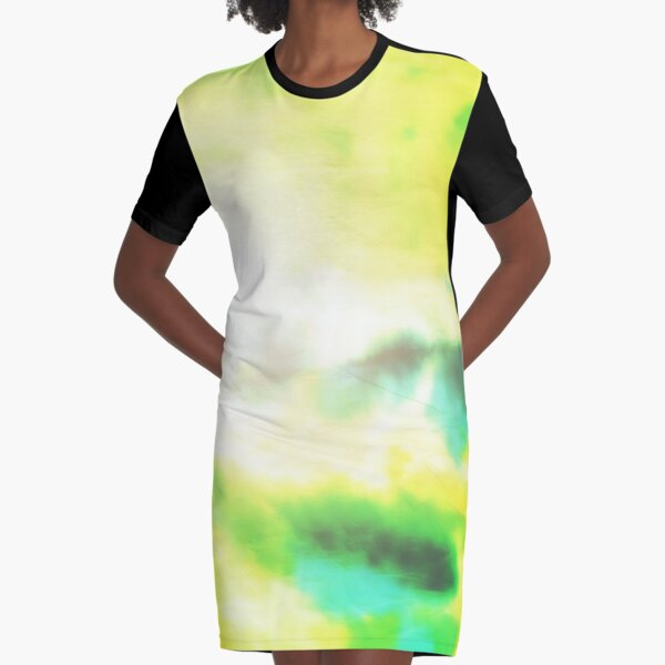 Jaciel Graphic T-Shirt Dress