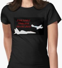 Air Force forever in the sky T-Shirt