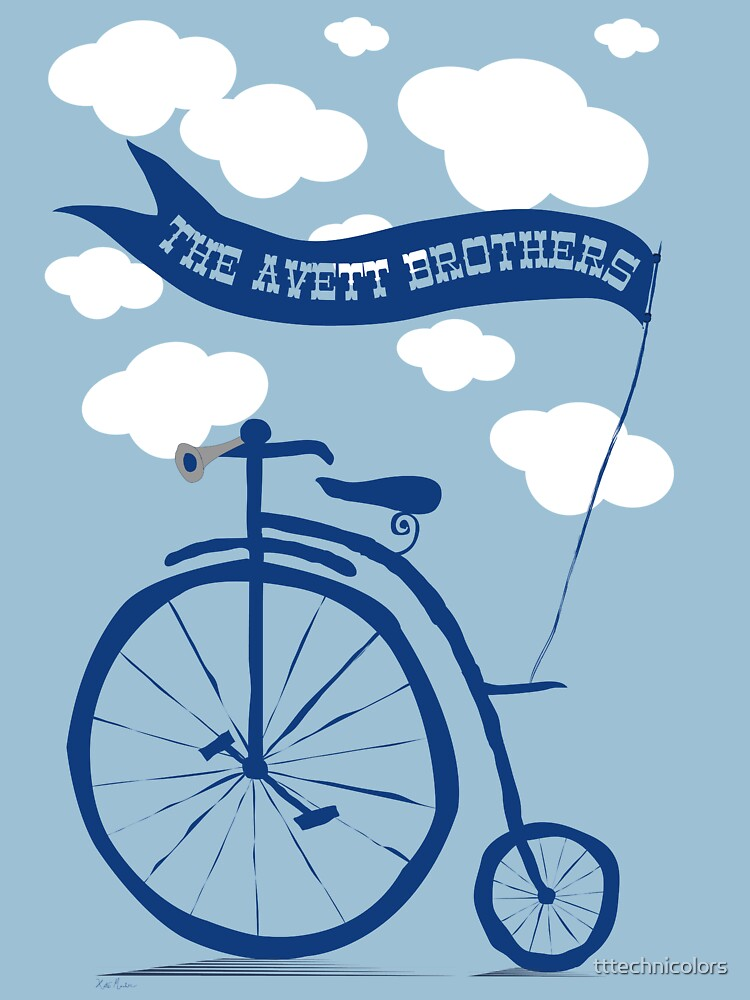 The Avett Bros. | Unisex T-Shirt