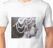Mata Hari Advertisment Unisex T-Shirt