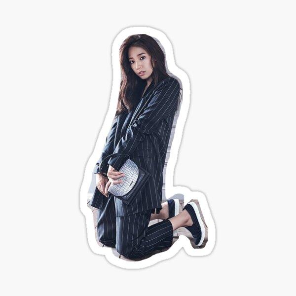 Park Shin Hye <3 Sticker