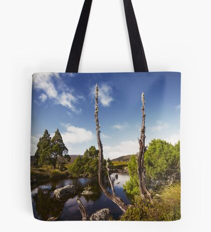 Tarn it Tote Bag