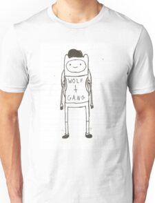 Finn the Human Odd Future Unisex T-Shirt