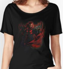 Dragon armour Women's Relaxed Fit T-Shirt