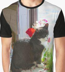 Springtime dreaming Graphic T-Shirt