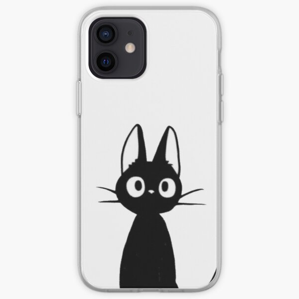 kiki delivery service Coque souple iPhone