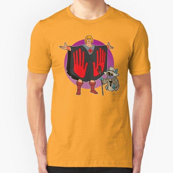 He Manos Slim Fit T-Shirt