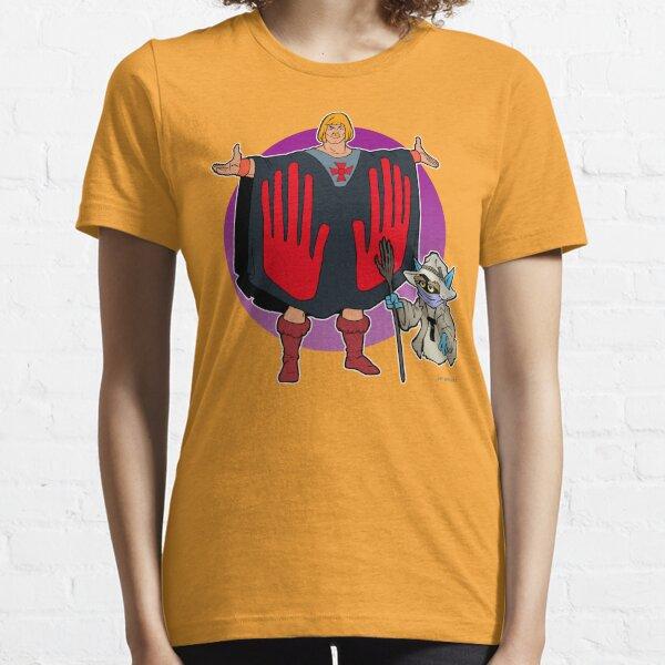 He Manos Essential T-Shirt