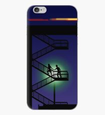 Lovers on a runaway [whole image] iPhone Case