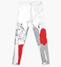 adaptation Leggings