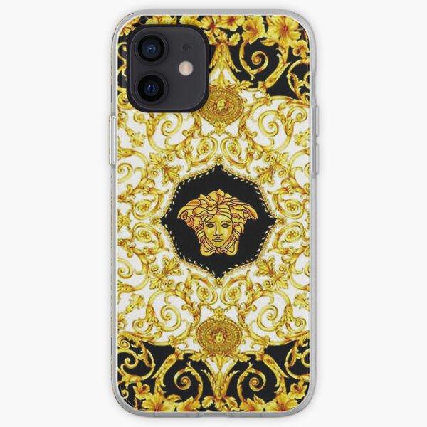 versaces iPhone Soft Case