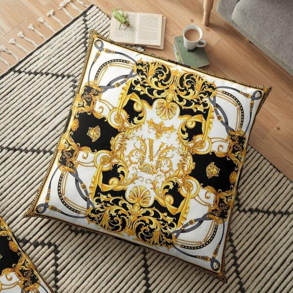 versaces Floor Pillow