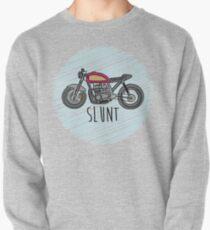 Cafe Racer Slunt Pullover