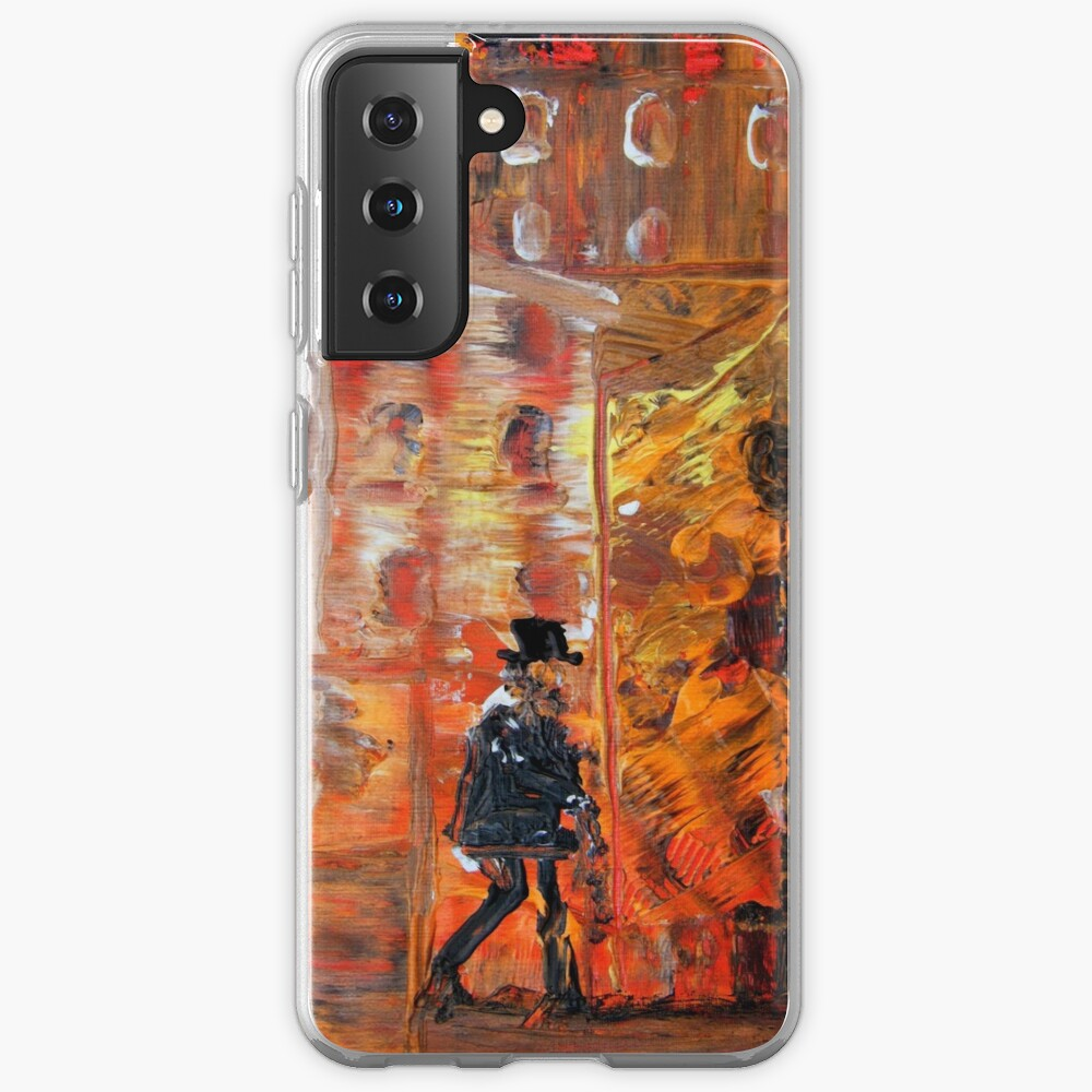 Remember Case & Skin for Samsung Galaxy