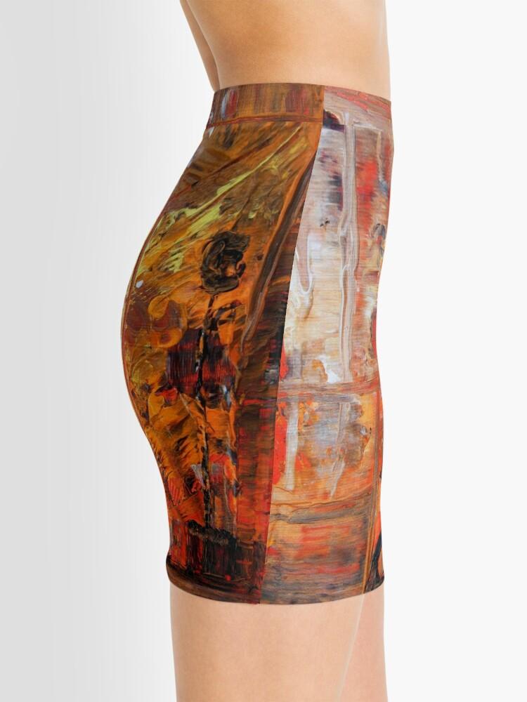 Alternate view of Remember Mini Skirt