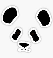Panda :) Sticker