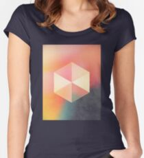 syzygy Women's Fitted Scoop T-Shirt