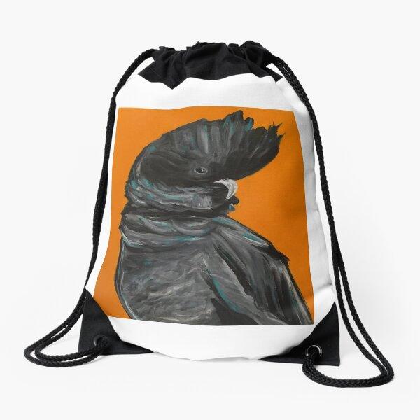 Boofhead Drawstring Bag
