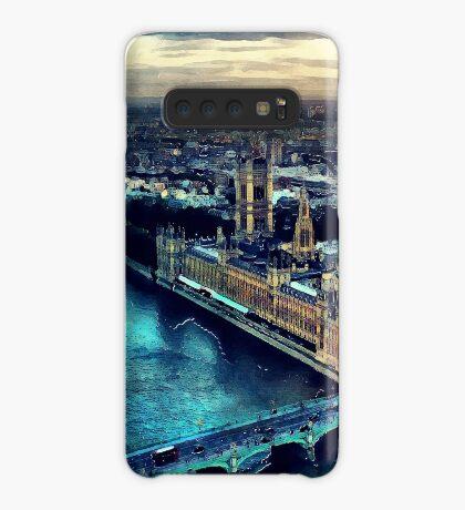 London city Case/Skin for Samsung Galaxy