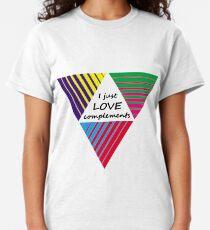 I love complements Classic T-Shirt