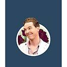 Cumberbatch Icon by Amy Manson