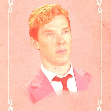 Benedict Pinkybatch by mycroftstights