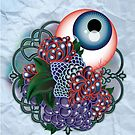 Eye Berries by Raewyn Haughton