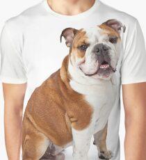 Lord Bulldog Graphic T-Shirt