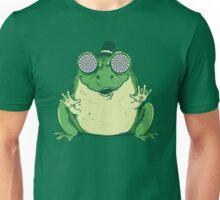 Hipnogenic Toad  Unisex T-Shirt