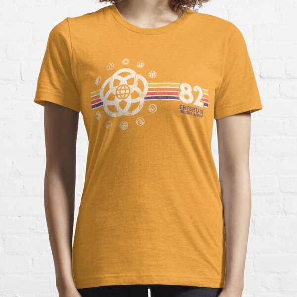 EPCOT Center Vintage Style Distressed Pavilion Logos  Essential T-Shirt