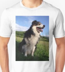 Out with Laddie. T-Shirt