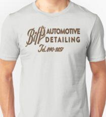 Biff's Automotive Detailing Unisex T-Shirt
